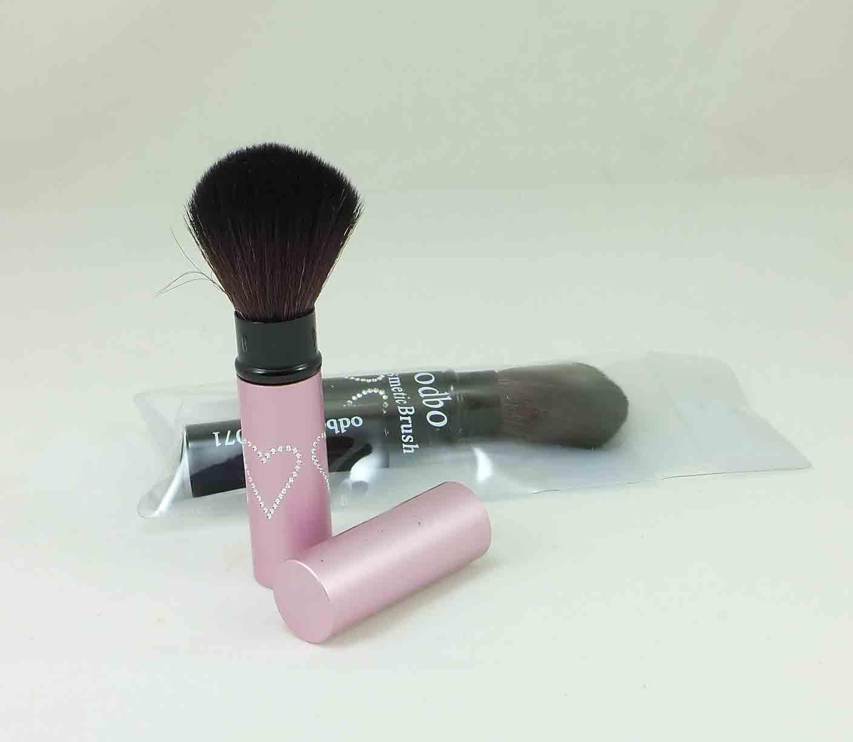แปรงปัดแก้ม ODBO cosmetic brush