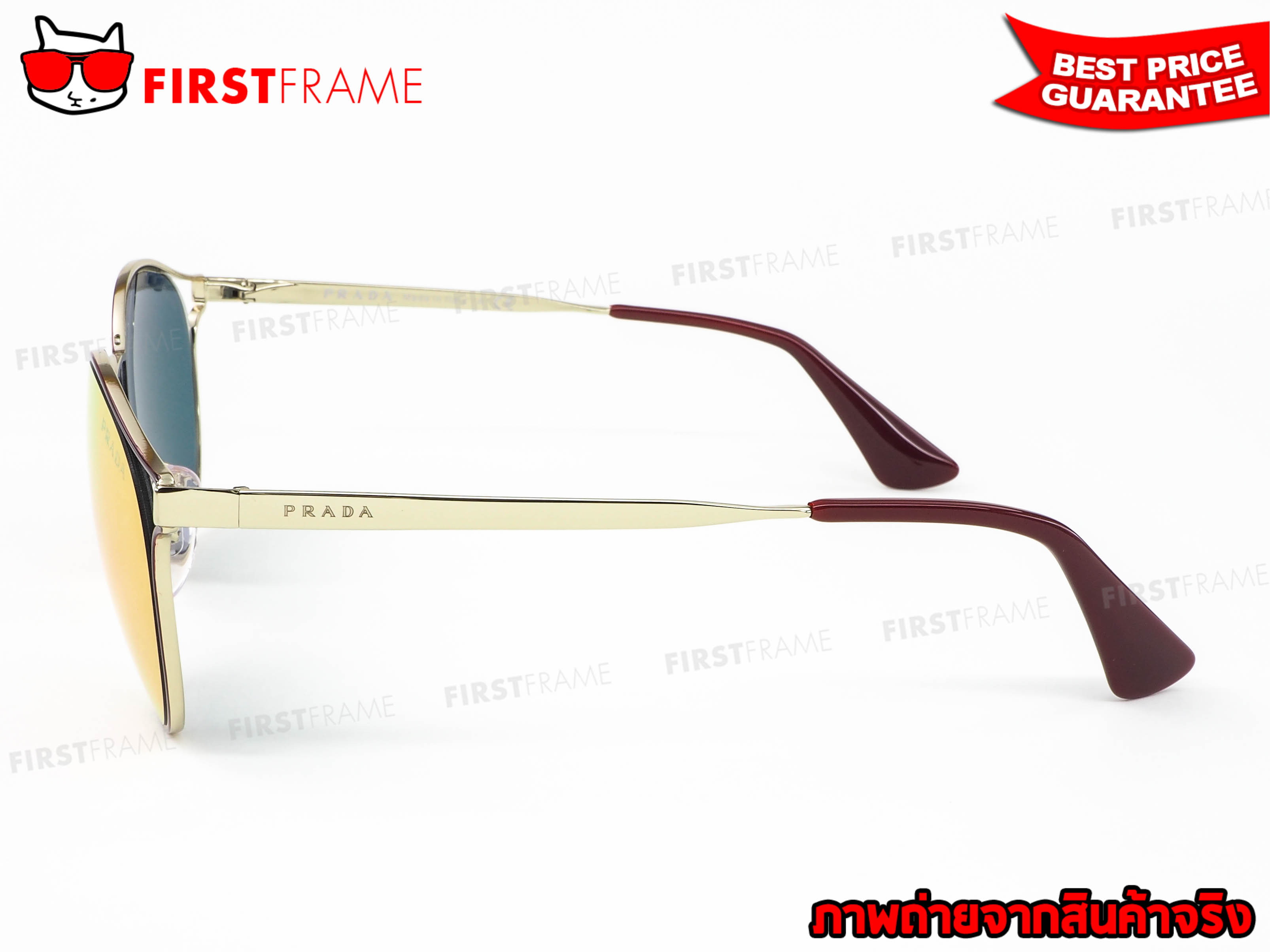 แว่นกันแดด PRADA PR62SS USH5L2 3