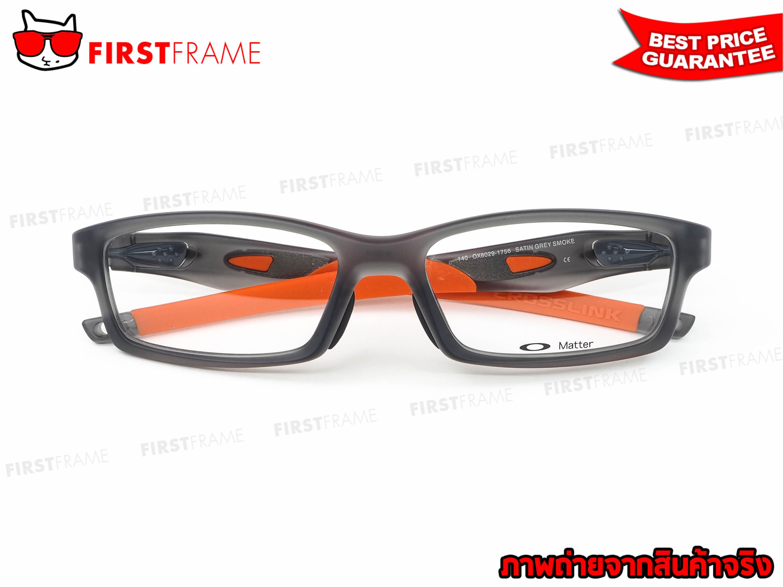 แว่นสายตา OAKLEY OX8029-17 5