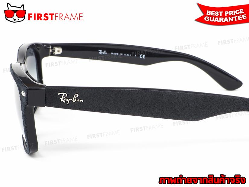 แว่นกันแดด RayBan RB2132F 6242/3F NEW WAYFARER 5