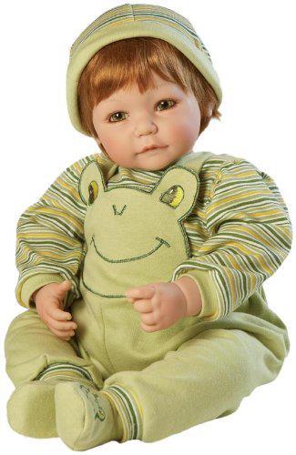 ตุ๊กตาอโดรา / Baby Boy