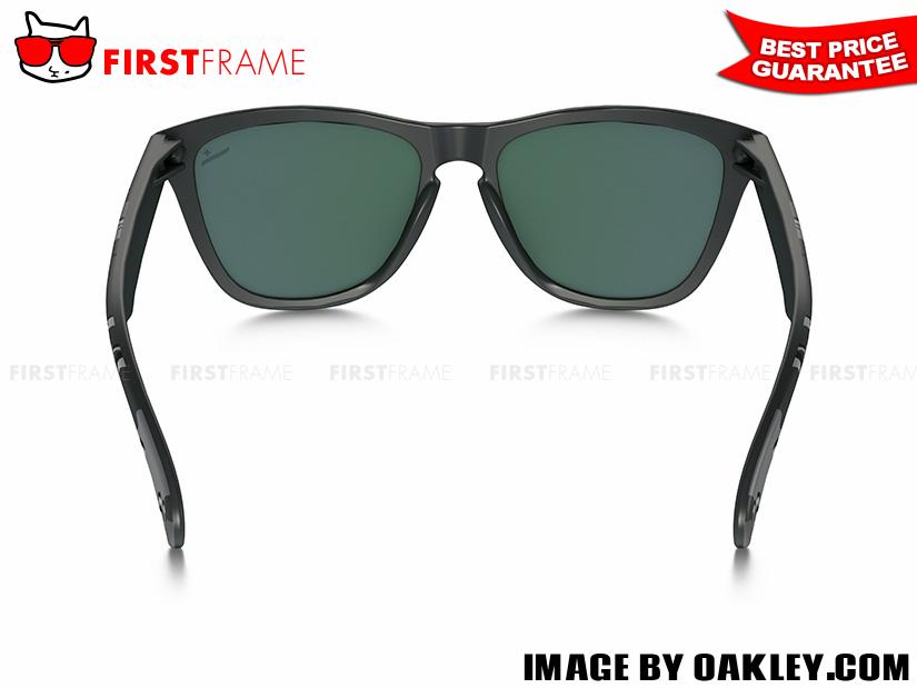 แว่นกันแดด OAKLEY OO9013-51 FROGSKIN INFINITE HERO 4