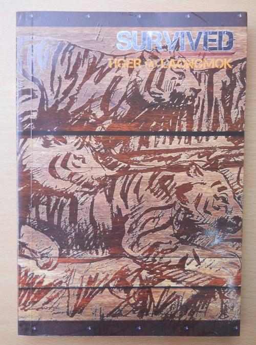SURVIVED:Tiger / ละอองหมอก