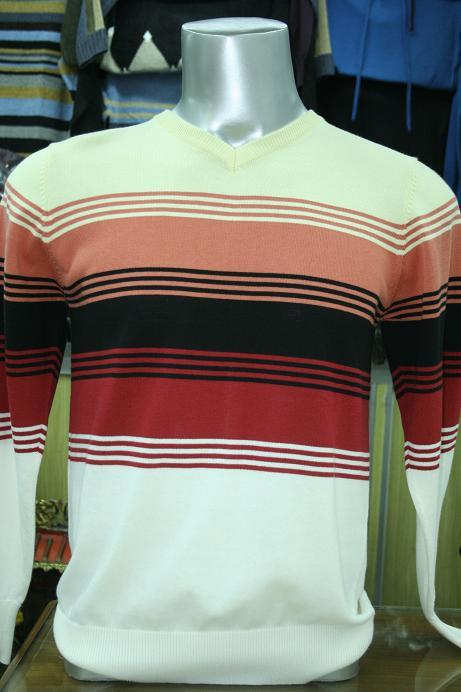 เสื้อยืดผู้ชาย แขนยาว Cotton เนื้อดี งานคุณภาพ รหัส MC209 Size M