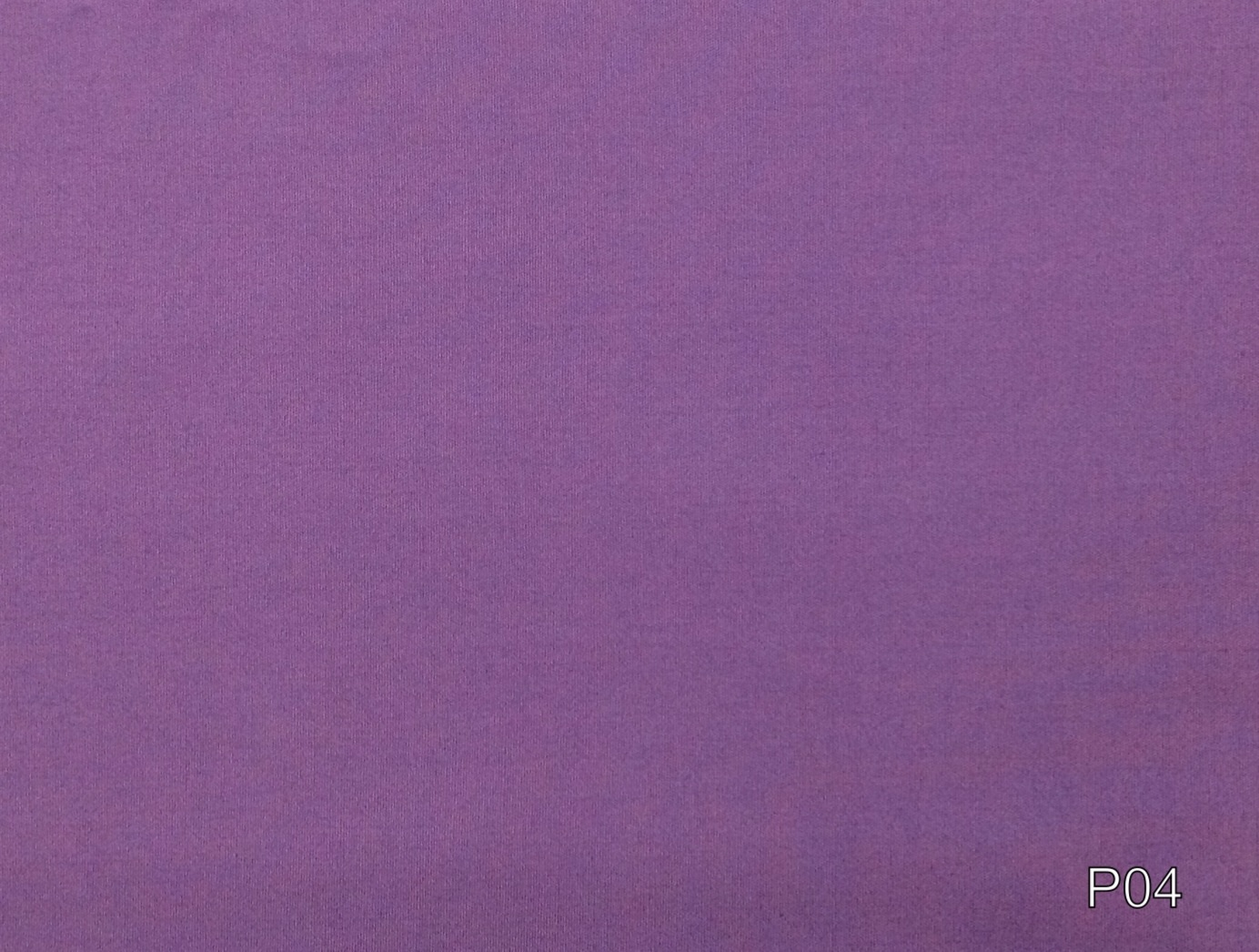ผ้าฝ้าย cotton 100% สีม่วง