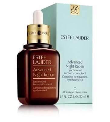 Estee Lauder เอสเต ลอเดอร์ Advanced Night Repair Synchronized Recovery Complex II 7ml