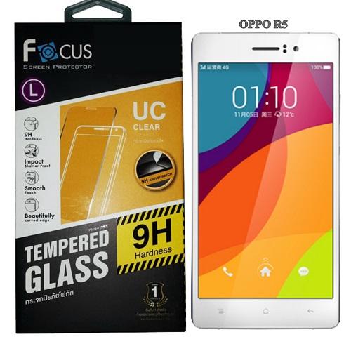 โฟกัส ฟิล์มกระจก OPPO R5 R8106