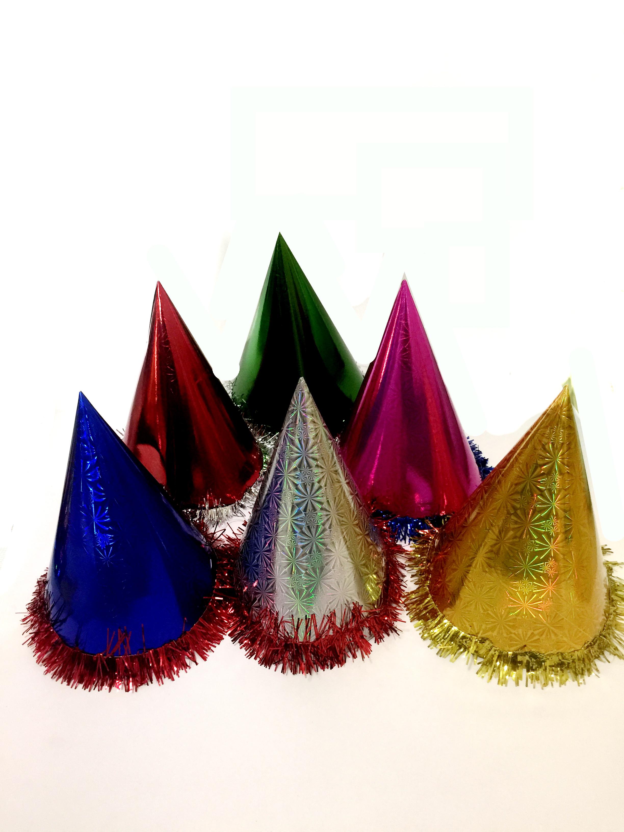 หมวกกลางสูง 9 นิ้ว 4725 (ราคา/20ใบ)