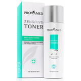 Provamed Sensitive Toner Bio-Soothing Synergy For Sensitive Skin 200 ml