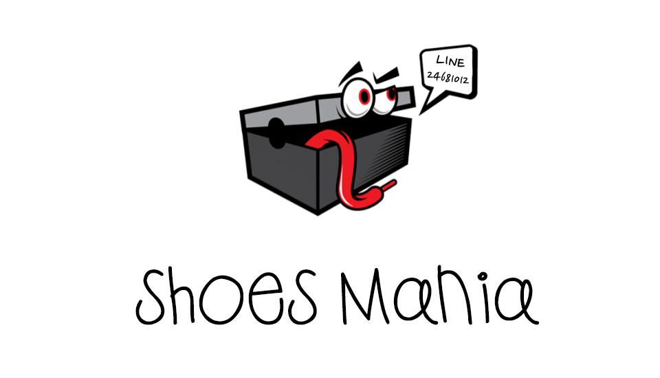 SHOES MANIA SHOP