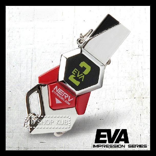 Flash Drive Evangelion EVA Asuka