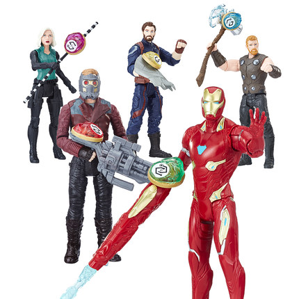 Avengers: Infinity War Figure (มีให้เลือก 5 แบบ)