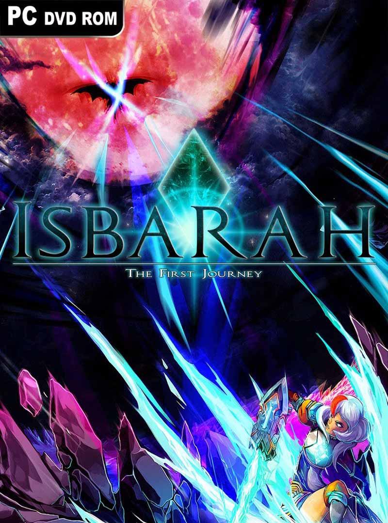 Isbarah ( 1DVD )