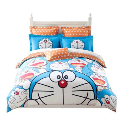 ชุดเครื่องนอน Doraemon มีให้เลือก 3 ลาย (ของแท้ลิขสิทธิ์)