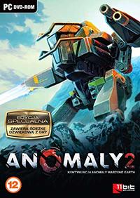 Anomaly 2 ( 1 DVD )