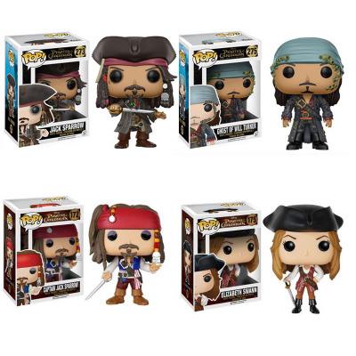 FUNKO POP : Pirates of the Caribbean (มีให้เลือก 5 แบบ)
