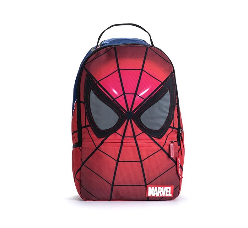 กระเป๋า The Amazing Spider-Man (ของแท้)