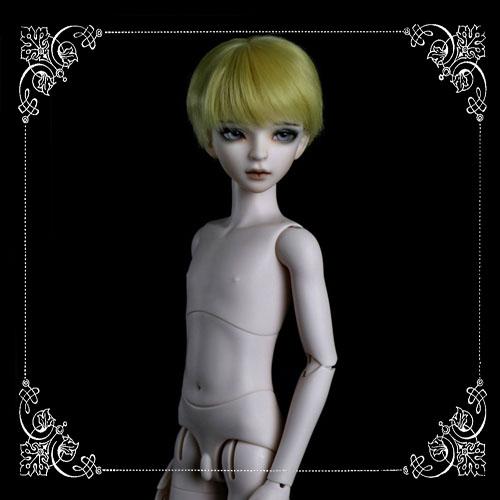 1/4 Boy Body