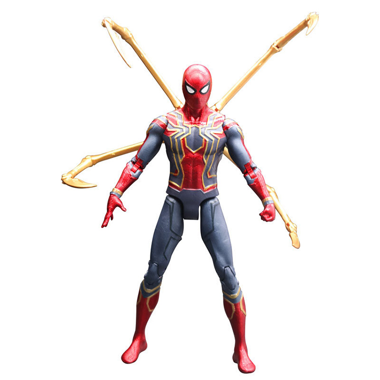 Avengers: Infinity War - Iron Spider Figure