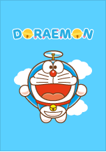 Theme Doraemon