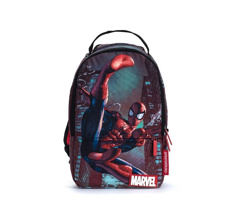 กระเป๋า MARVEL : SPIDER-MAN (ของแท้)