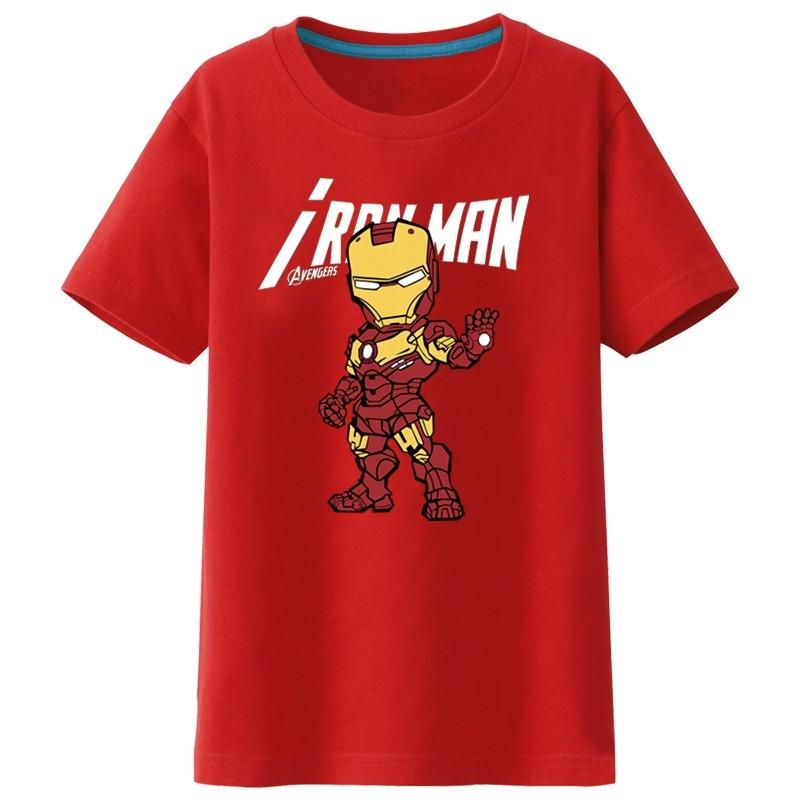 เสื้อ Marvel - The Avengers (มีให้เลือก 11 แบบ)