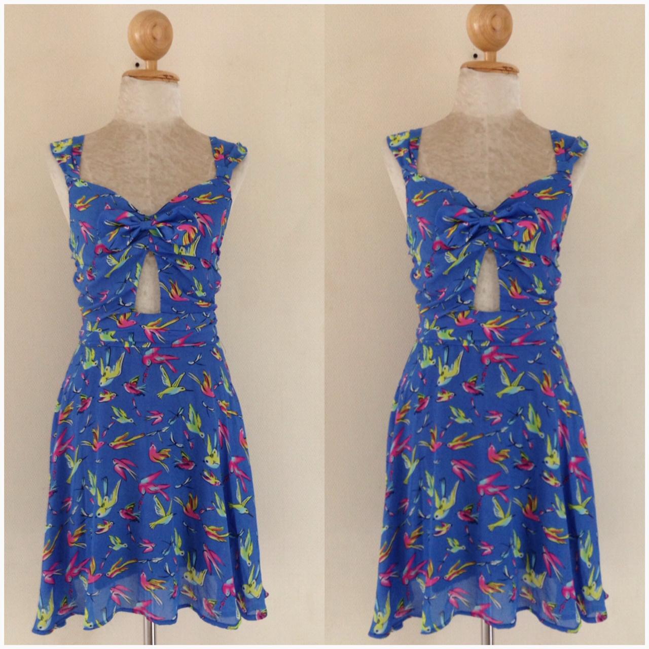 ์New look Dress size Uk10