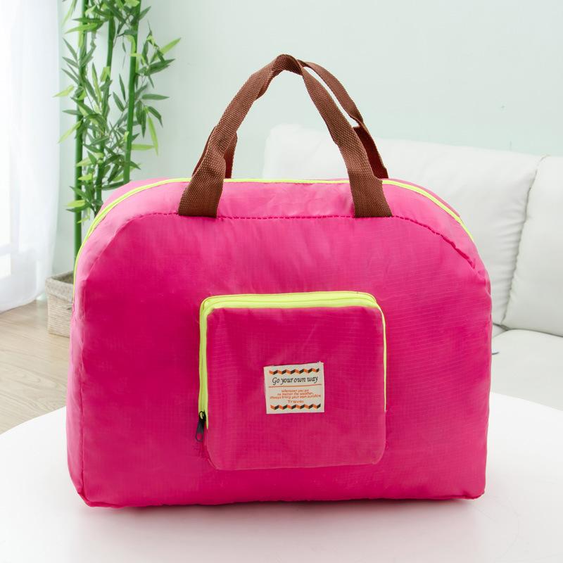 กระเป๋าถือพับได้ Foldable Bag