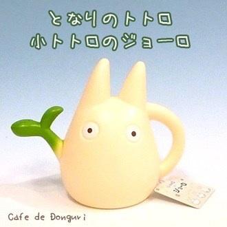 บัวรดน้ำ My Neighbor Totoro