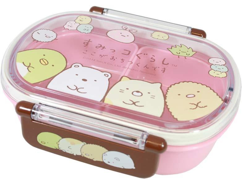 กล่องข้าว Sumikko Gurashi (เข้าไมโครเวฟได้)
