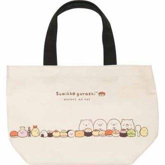 กระเป๋าถือ Sumikko Gurashi ซูชิ