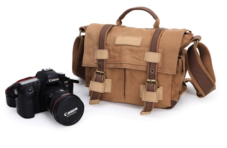กระเป๋ากล้อง BACKPACKER BBK-2