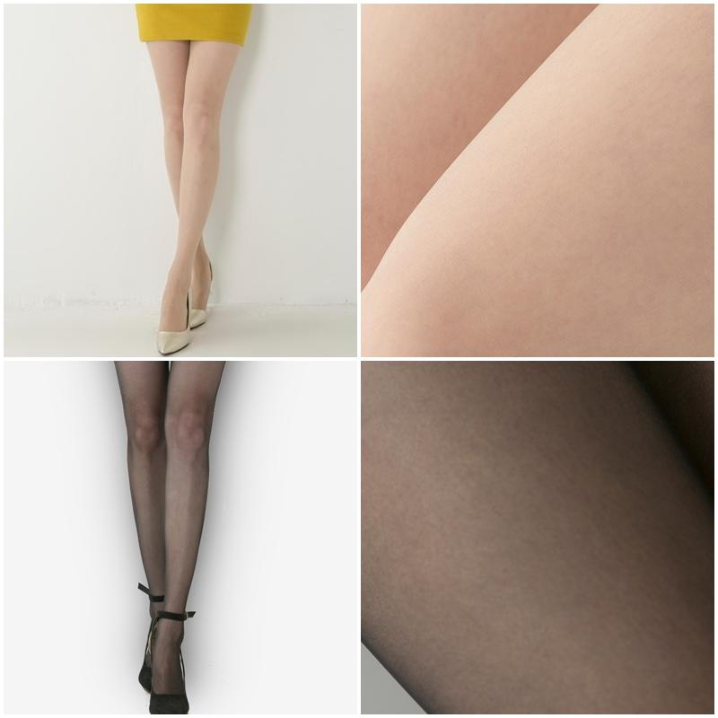 ถุงน่อง Ultra-thin Pantyhose